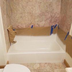 Photo Of Superior Bathtub Refinishing   Wakefield, MA, United States. After    YAY