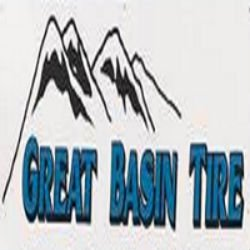 Great Basin Tire: 1005 5th St, Hawthorne, NV