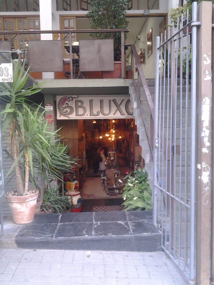 Brechó B. Luxo