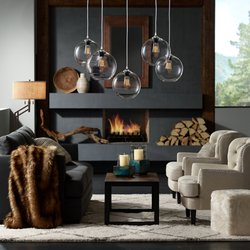 Photo Of Lamps Plus Upland Ca United States Modern Living Room