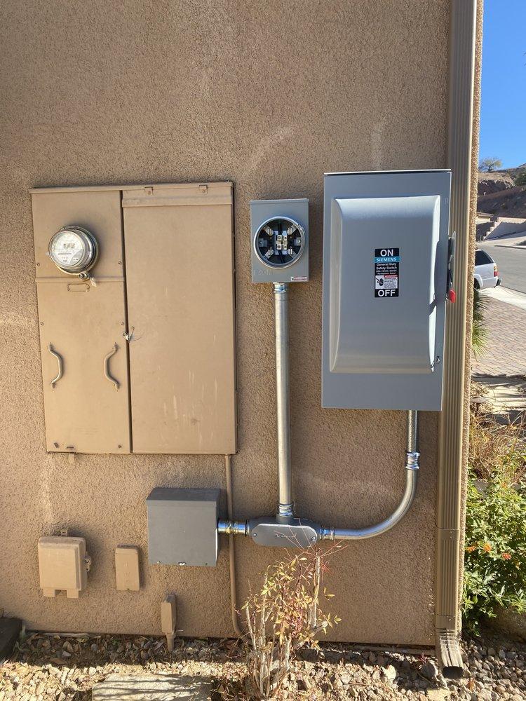 Boulder City Electric: 1031 Boulder City Pkwy, Boulder City, NV