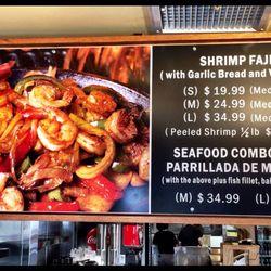 Photo Of Alaska Seafood Los Angeles Ca United States Excited