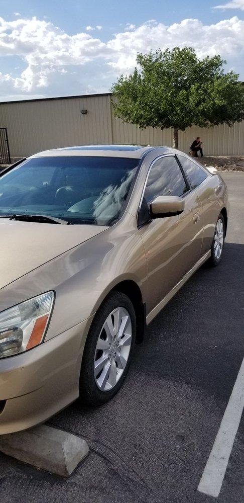 M&M Auto Body Collision: 317 N Huachuca Blvd, Huachuca City, AZ