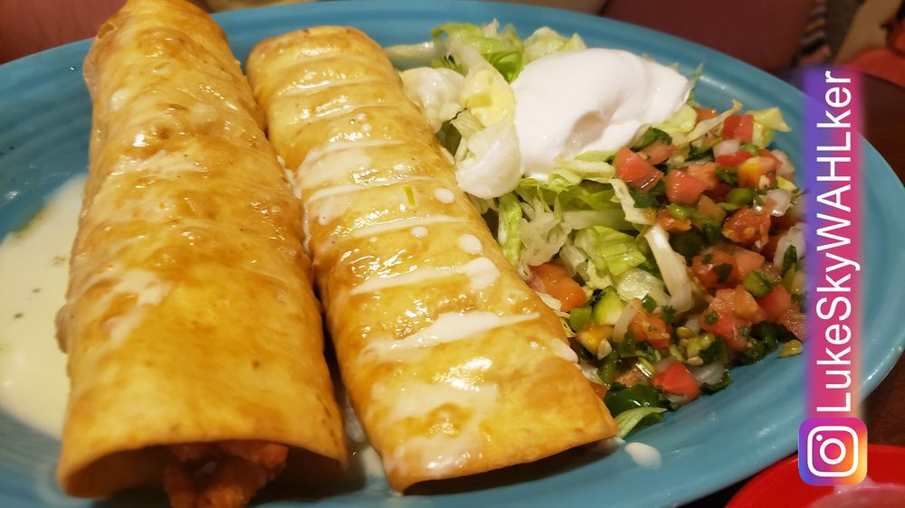 El Camino Real: 2185 Commerce Dr, Bluffton, IN