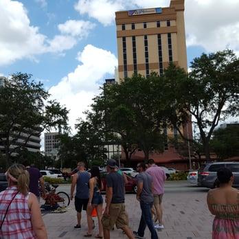 Hot Dog Festival  Tampa Fl