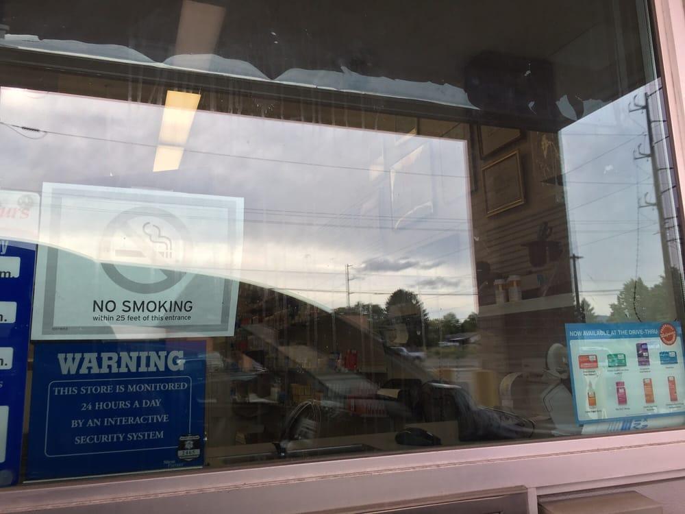 Walgreens: 15510 E Sprague Ave, Spokane Valley, WA