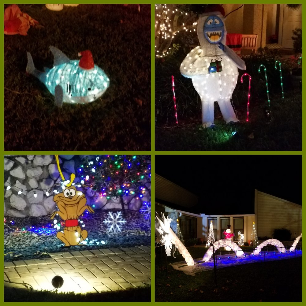 Lights of Lake Park: Bryan Dairy Rd & 109th Ave, Clearwater, FL