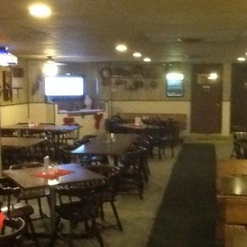 Poplar Street Restaurant Seymour In
