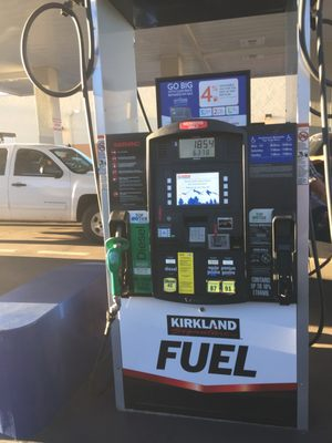 Costco 3911 AZ Highway 69 Prescott, AZ Gas Stations - MapQuest