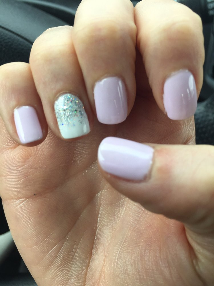 IBD Gel Polish in I\'m No Damsel - Yelp