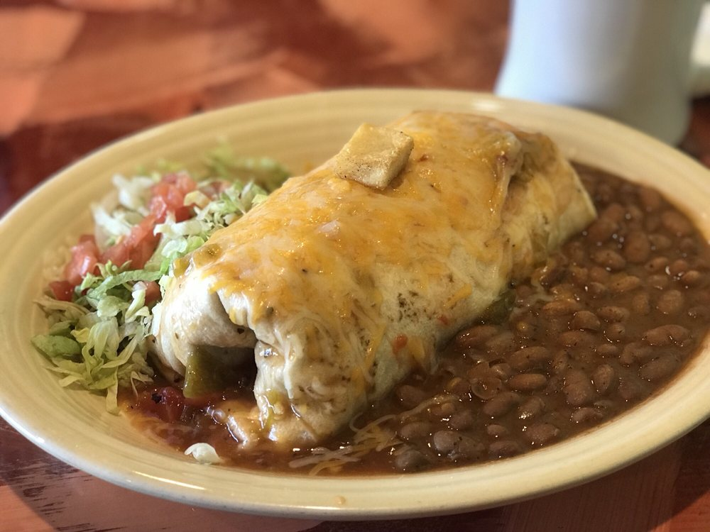 Katrinah's East Mountain Grill: 150 State Rd 344, Edgewood, NM