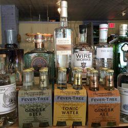 Esprit Du Vin - CLOSED - 31 Reviews - Beer, Wine & Spirits