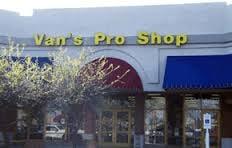 Van's Golf Shops