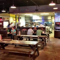 Longhorn Cafe San Antonio Rittiman