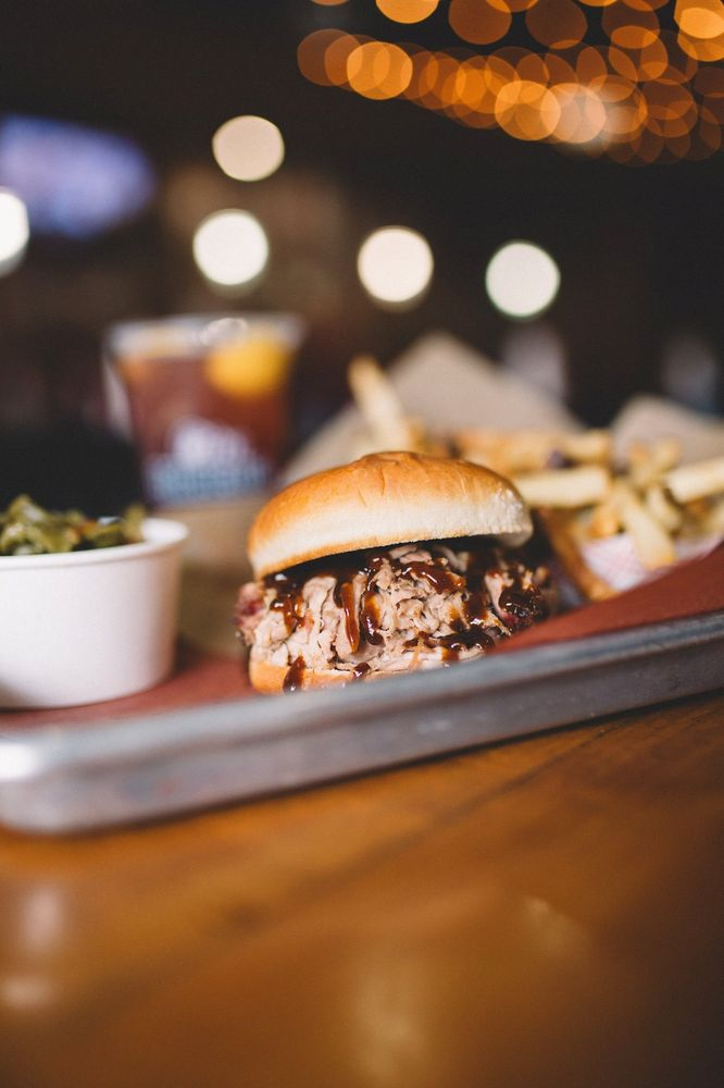 City Barbeque: 1356 South Rangeline Rd, Carmel, IN