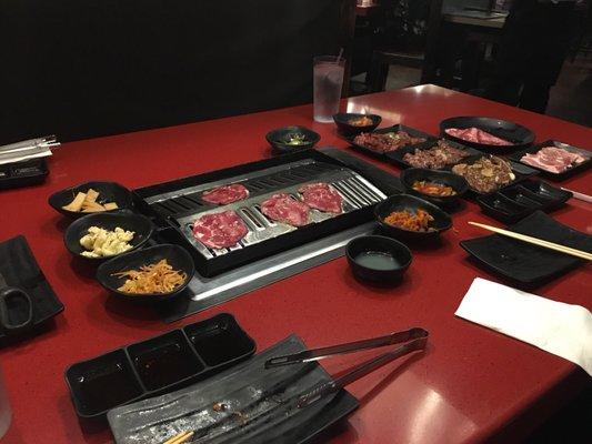 Gangnam Korean Restaurant - Order Food Online - 159 Photos & 73
