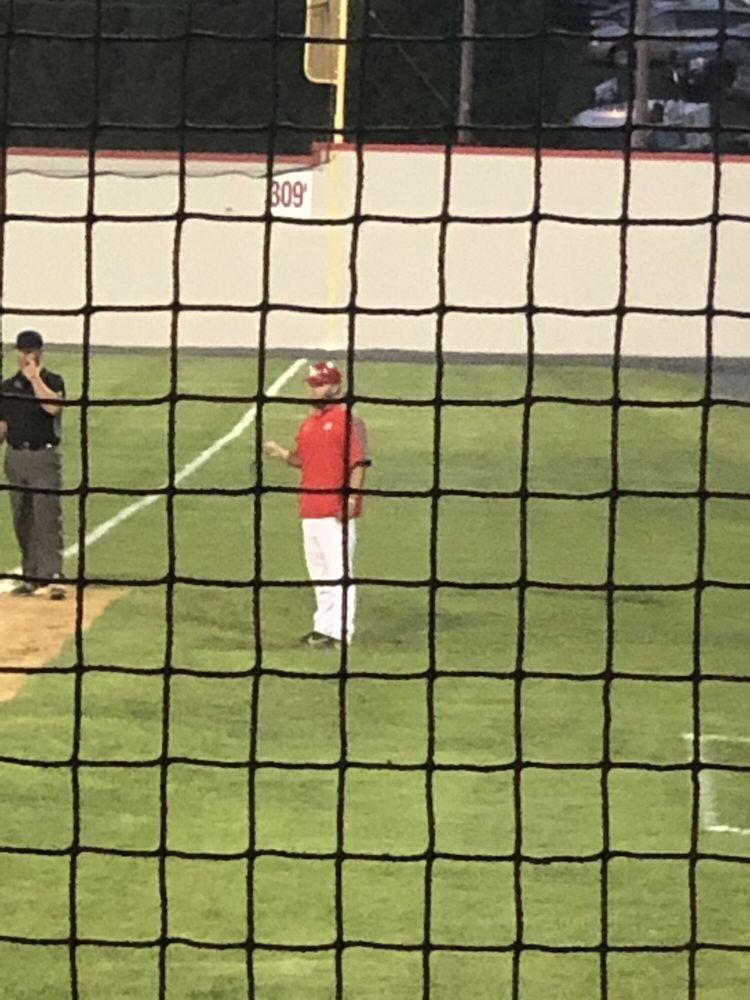 Bing Crosby Stadium - Front Royal Cardinals Baseball: 50 Stadium Dr, Front Royal, VA