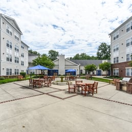 Photo Of St. Paul Senior Living Apartments   Capitol Heights, MD, United  States