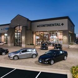Continental Mazda Of Naperville - 21 Photos & 80 Reviews - Car ...