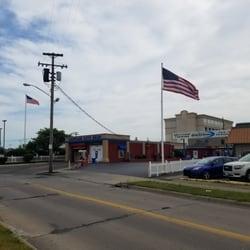 Carriage auto wash bilvask 4193 w 150th st jefferson for Usa motors cleveland ohio