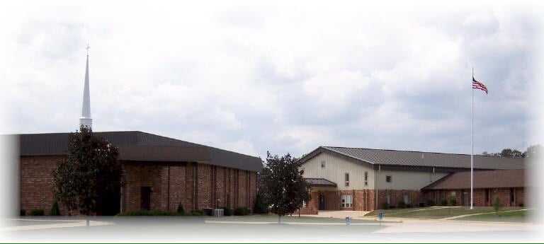 Valley Baptist Church: 146 Parsons Point Ln, Edinburg, VA