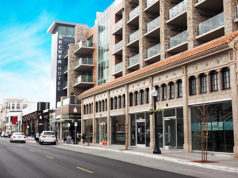 First Street Napa: 1300 1st St, Napa, CA