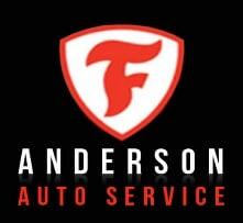 Anderson Auto Service: 8461 Enterprise Dr N, Mountain Iron, MN