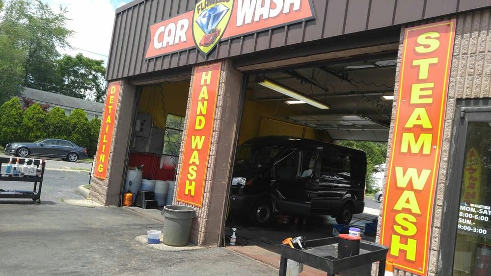 Car Wash Rt  North Brunswick Nj