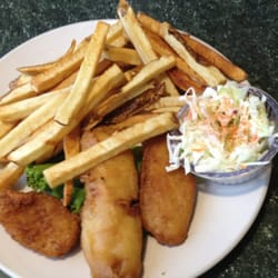 Virgs fish chips 21 photos 65 reviews american for Fish and chips salt lake city