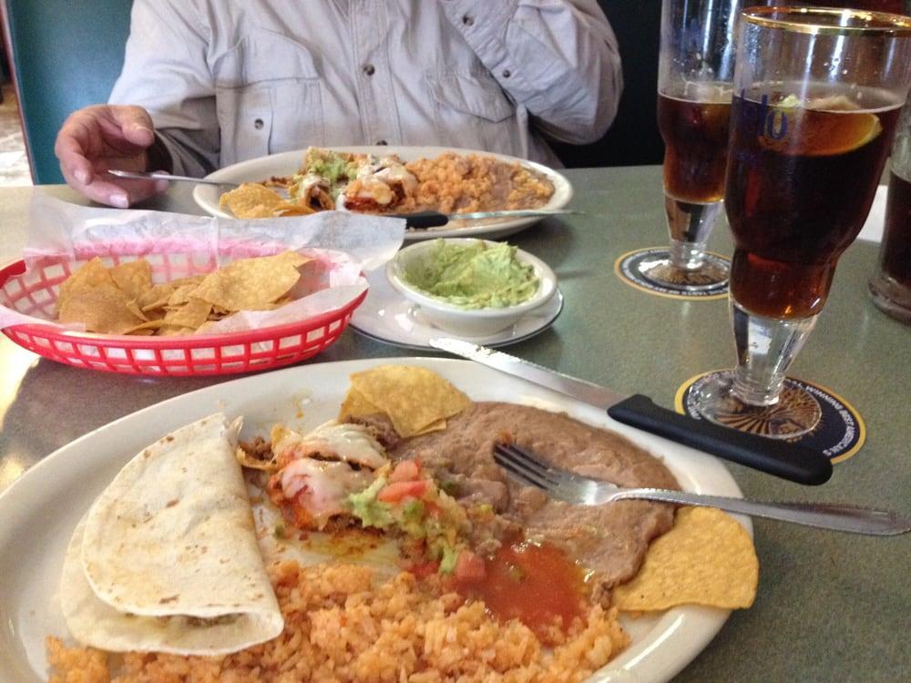 Mexico Lindo: 1216 S Heaton St, Knox, IN