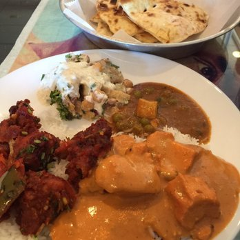 Best Indian Food In Waldorf Md