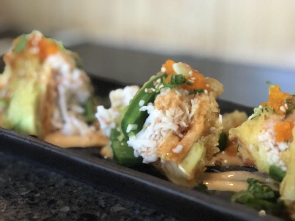Sushi Lounge Poway