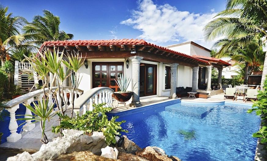 Villas Caribe