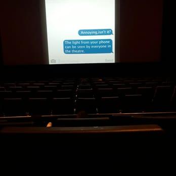 Fashion Square Cinemas Phone Number