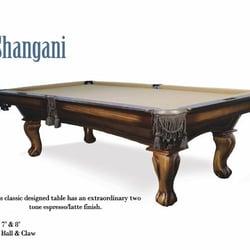 Photo Of Virginia Pool Tables, LLC   Goochland, VA, United States. The