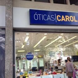 8a673b2fdc3b2 Óticas Carol - Óticas - Rua Dr. Florêncio Ygartua