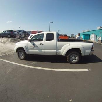 Harper Car Rental Honolulu