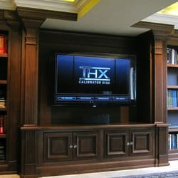 LVC System Design - 43 Photos - Home Theatre Installation - 5963 ...