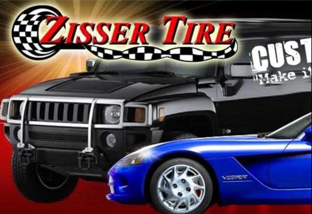 Zisser Tire: 9000 Gravois Rd, Saint Louis, MO