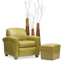 Photo Of Pompanoosuc Mills   Burlington, VT, United States. Rupert Club  Chair