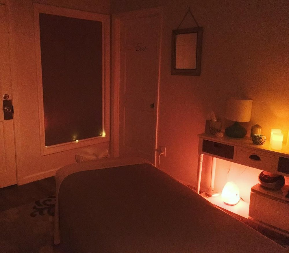 Awakenings Massage and Spa: 47 North Second St, New Bedford, MA