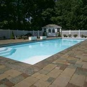 Photo Of Imperial Pools Spas By Lafrance Lanesborough Ma United States