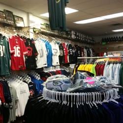jersey football store