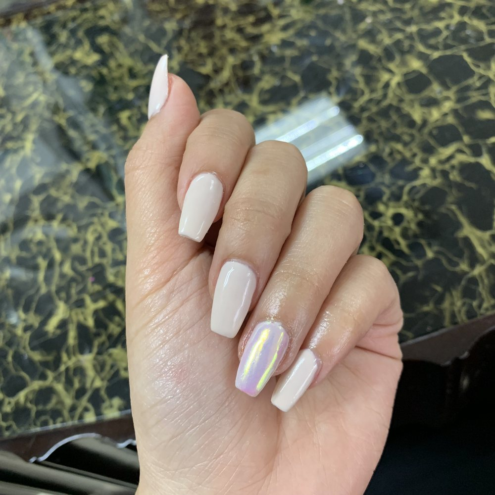 Ann Nails: 10053 Valley Blvd, El Monte, CA