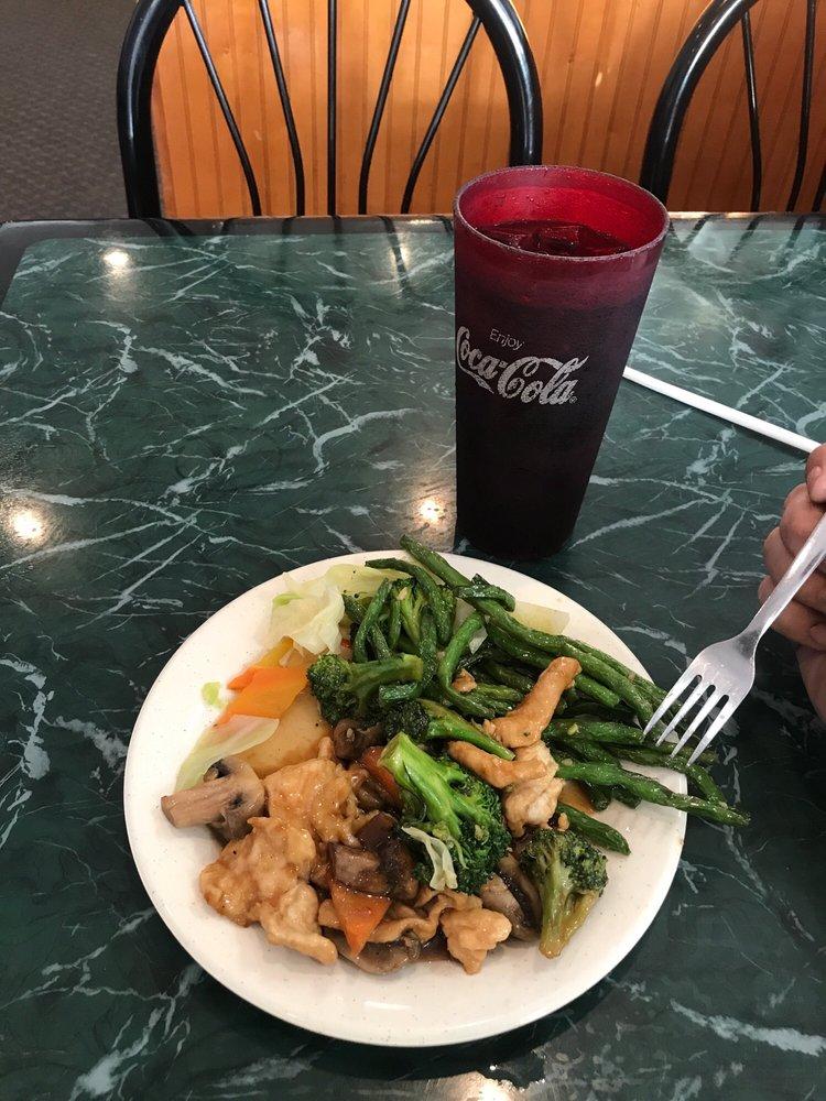 Jin Jin 12 Chinese Restaurant