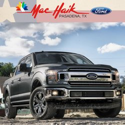 Mac Haik Ford - 24 Reviews - Car Dealers - 4242 E Sam Houston Pkwy