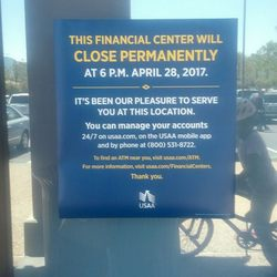 Usaa Financial Center Near Me >> Usaa Financial Center Closed 2431 Fenton Pkwy Mission