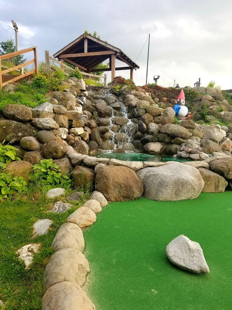 Moorland Golf Center: 5900 S Moorland Rd, New Berlin, WI