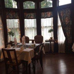 The Secret Garden Tea Room Sumner Wa