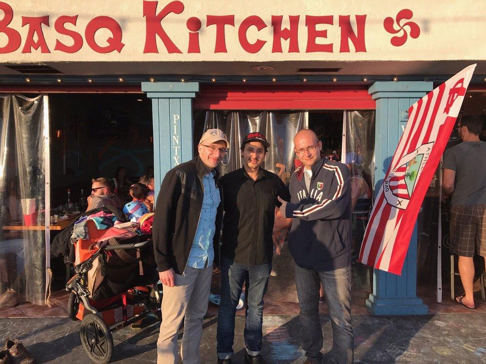 Basq Kitchen Review
